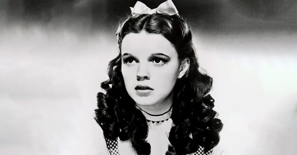 50 Show-Stopping Facts About Judy Garland, The Tragic Hollywood Icon
