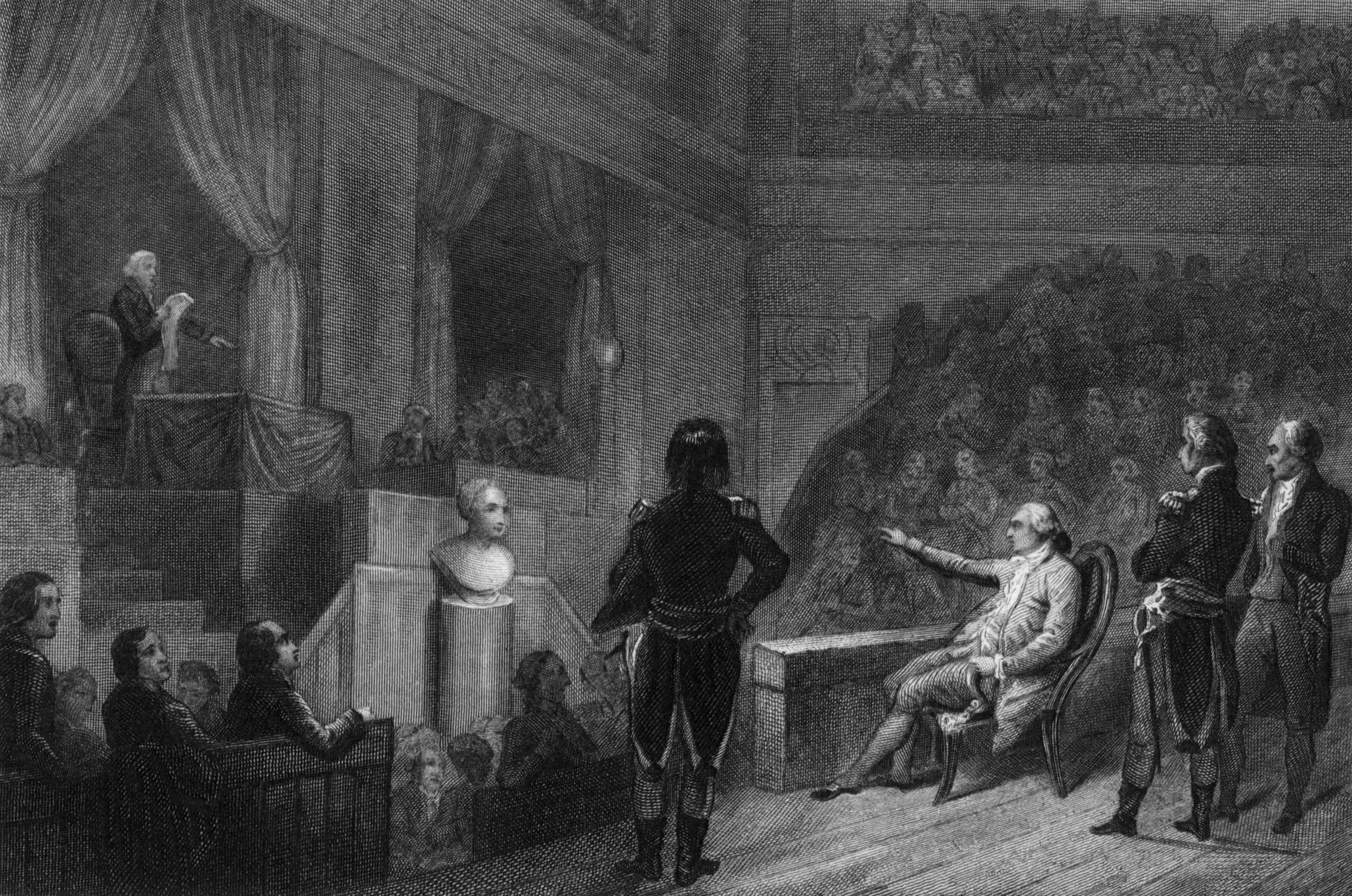 Louis XVI Facts