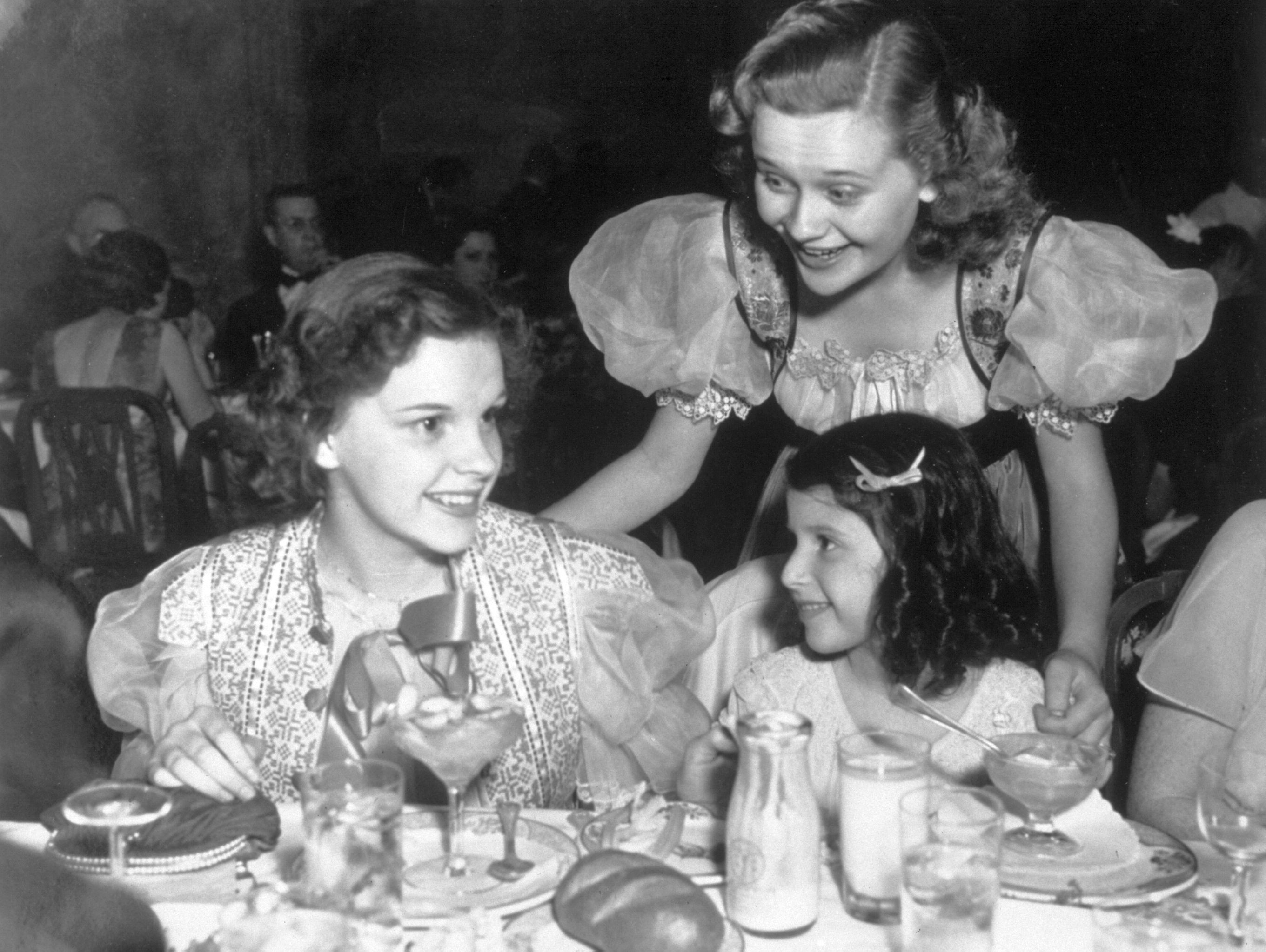 42 Little-Known Facts About Judy Garland