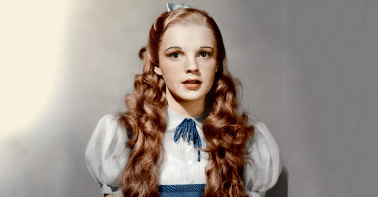 Judy Garland Facts