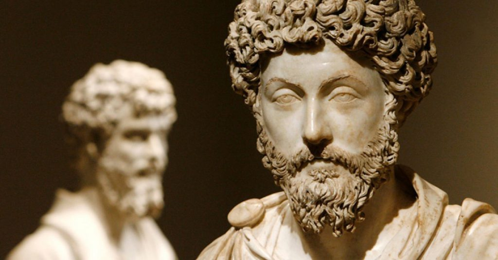 Ruthless Facts About Marcus Aurelius, Rome's Philosopher King