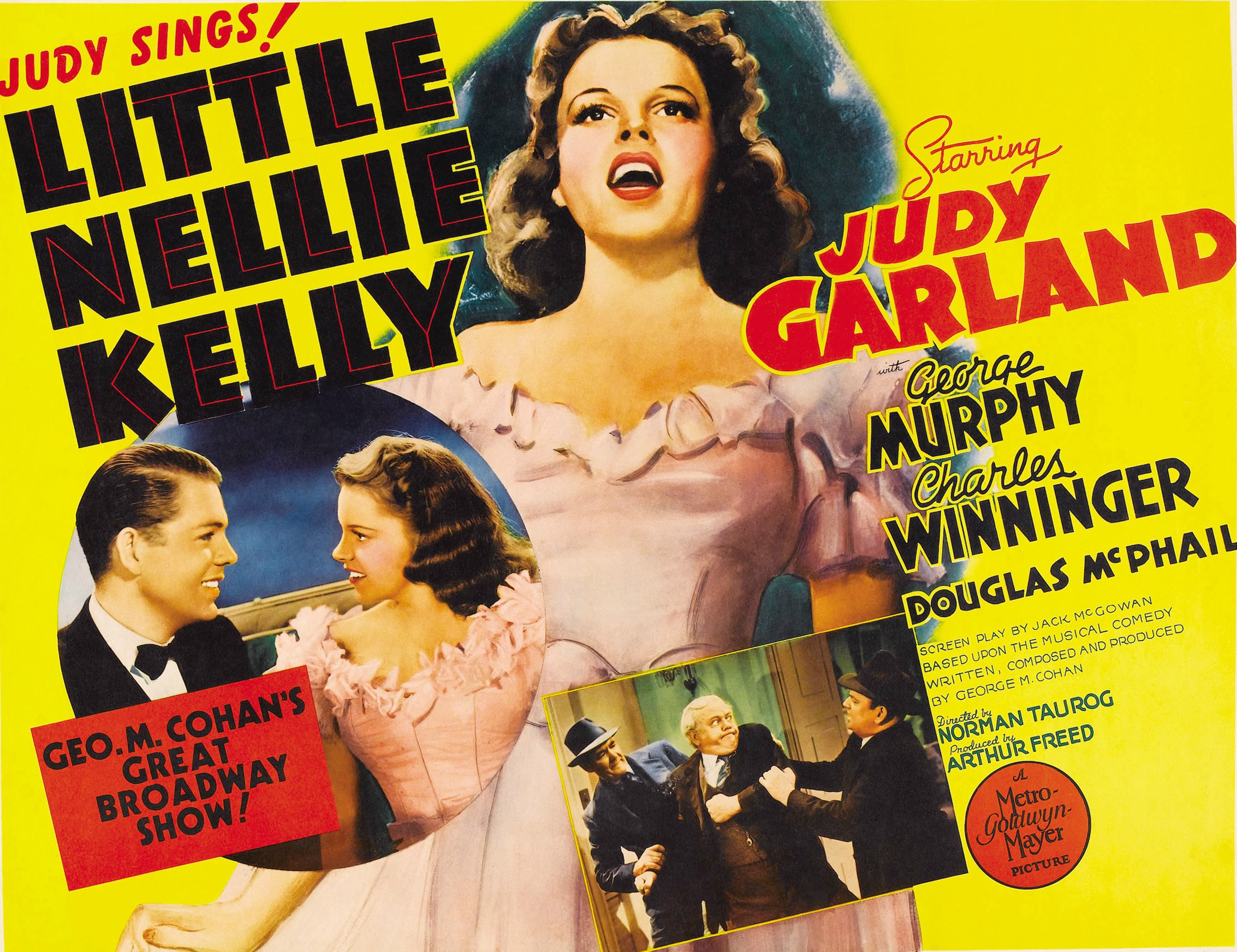 Judy Garland Facts