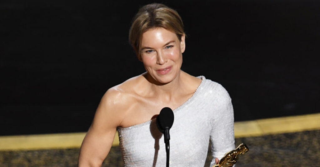 Scandalous Facts About Renee Zellweger We Never Knew