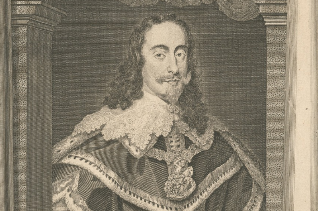 Charles I Facts