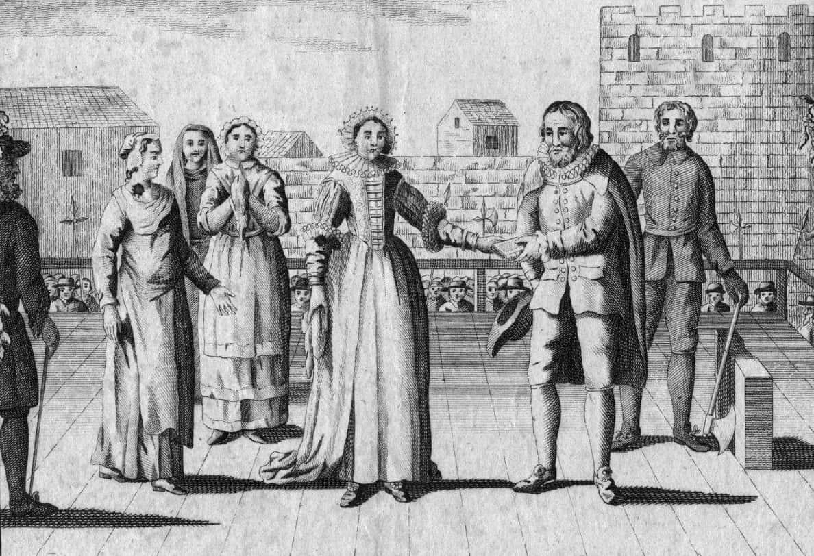 Lady Jane Grey Facts
