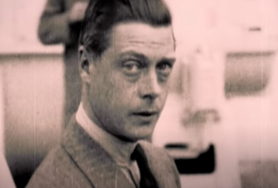 Edward VIII facts