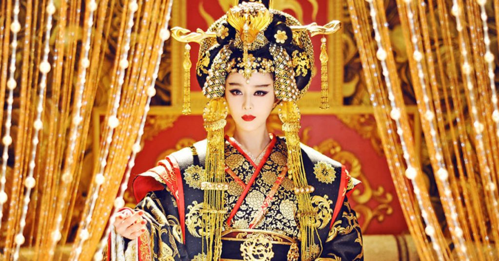 42 Ruthless Facts About Wu Zetian, The Only Empress of China