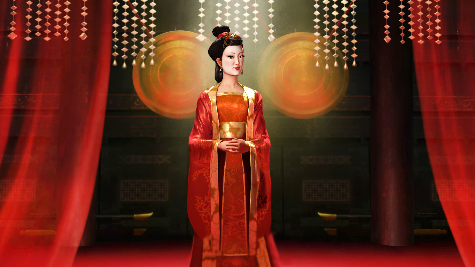 Wu Zetian, The Only Empress of China Facts