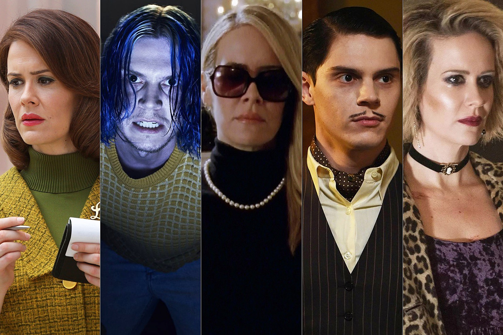 American Horror Story facts