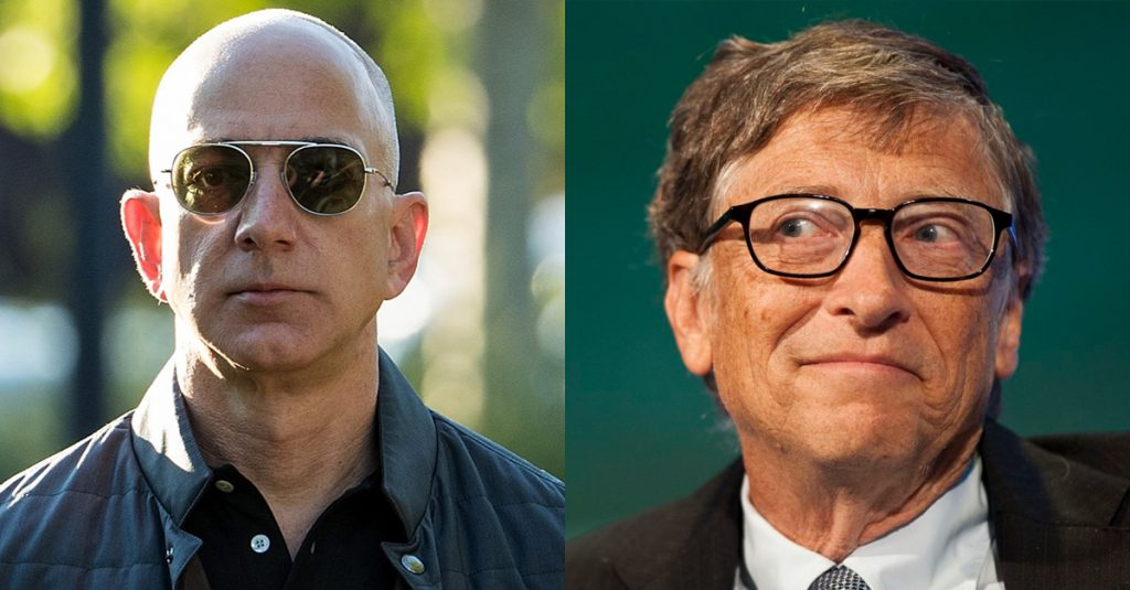 42 Luxurious Facts About Billionaires