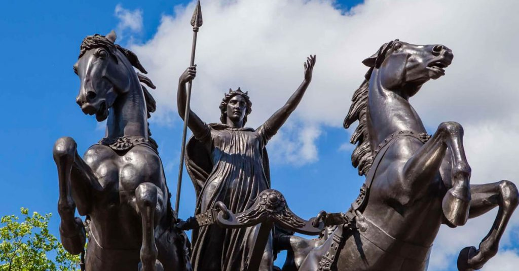 42 Heroic Facts About Queen Boudicca, The Scourge Of The Romans