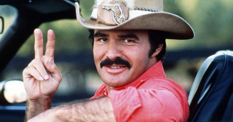 Burt Reynolds Facts