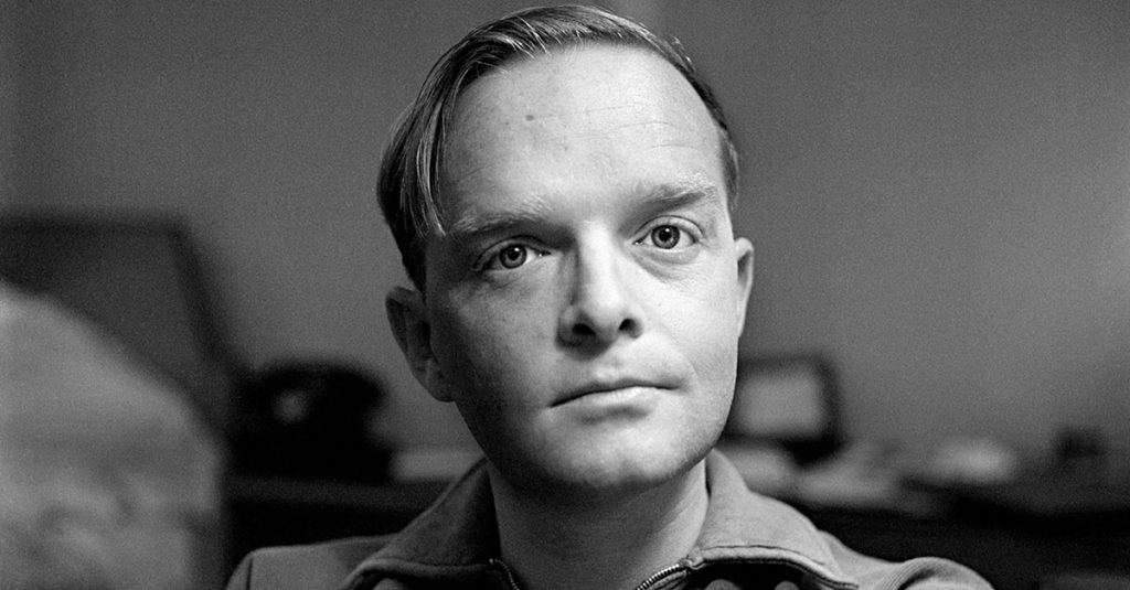 42 Infamous Facts About Truman Capote
