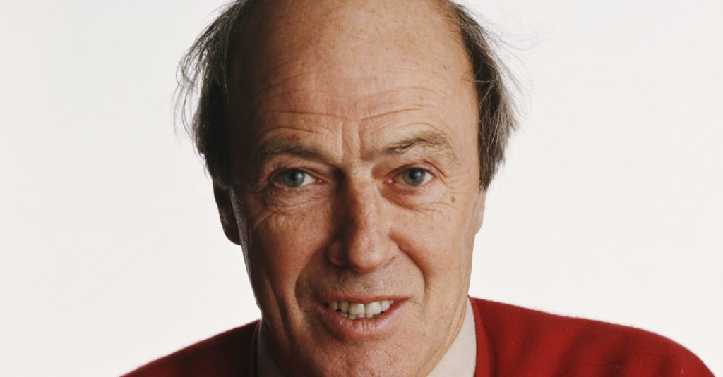 42 Remarkable Facts About Roald Dahl