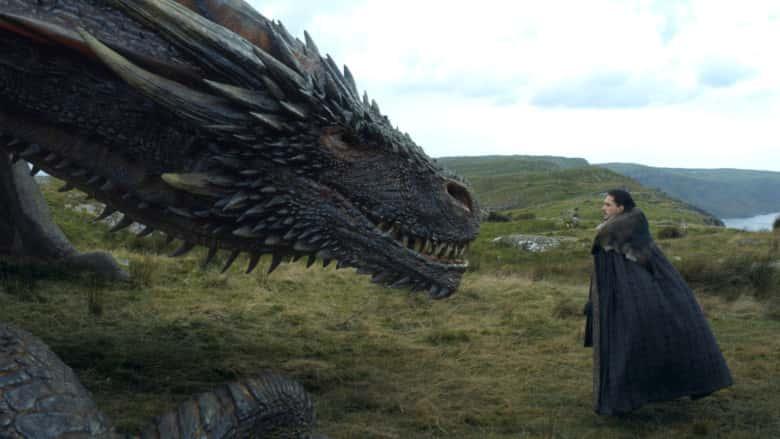 Game of Thrones Facts Trivia Quiz