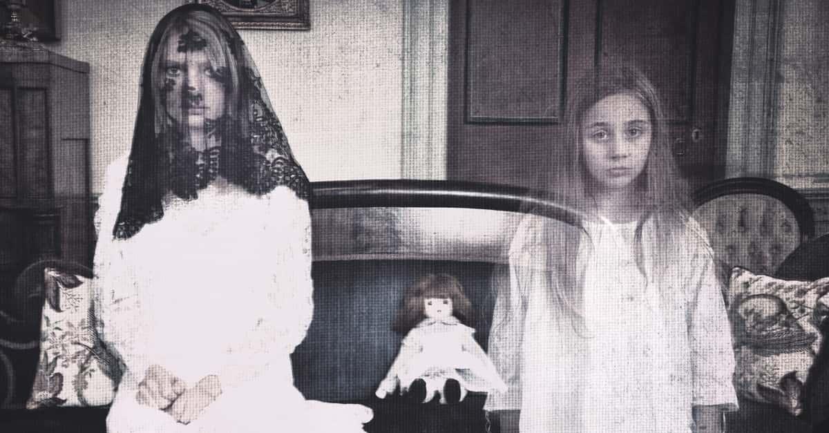 Creepy Family Experiences