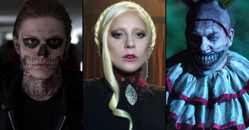 42 Terrifying Facts About American Horror Story
