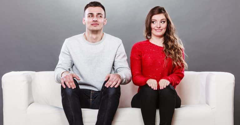 People Share Flirting Fails