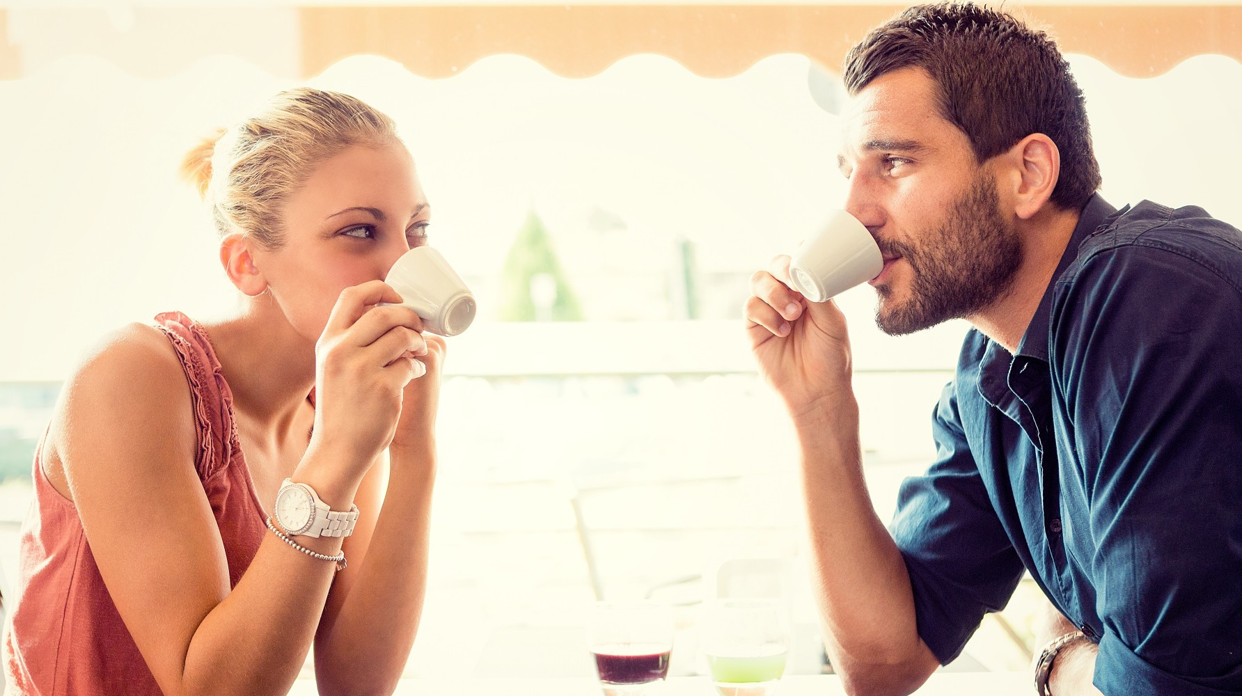 Nightmarish First Dates facts