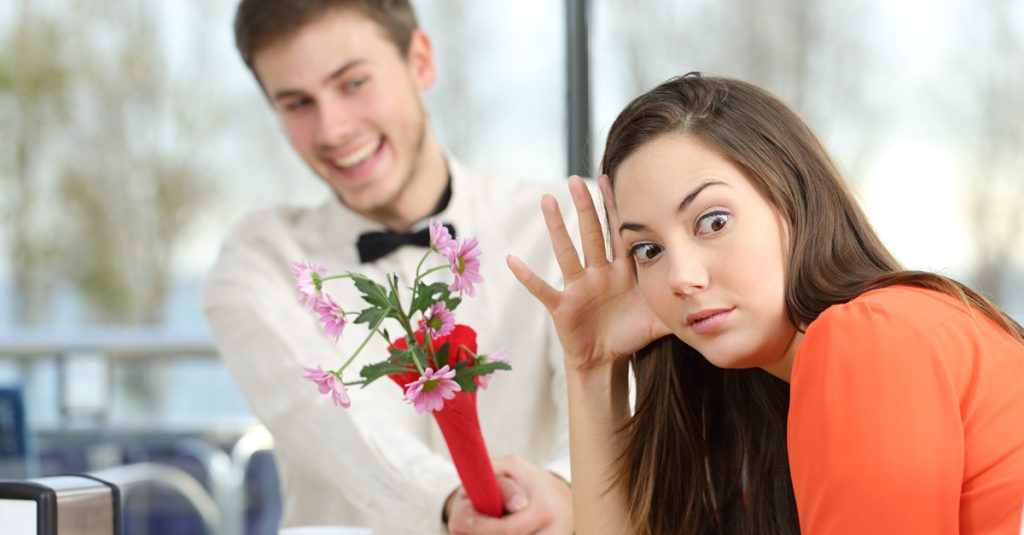 People Share The Most Nightmarish First Dates They've Ever Had