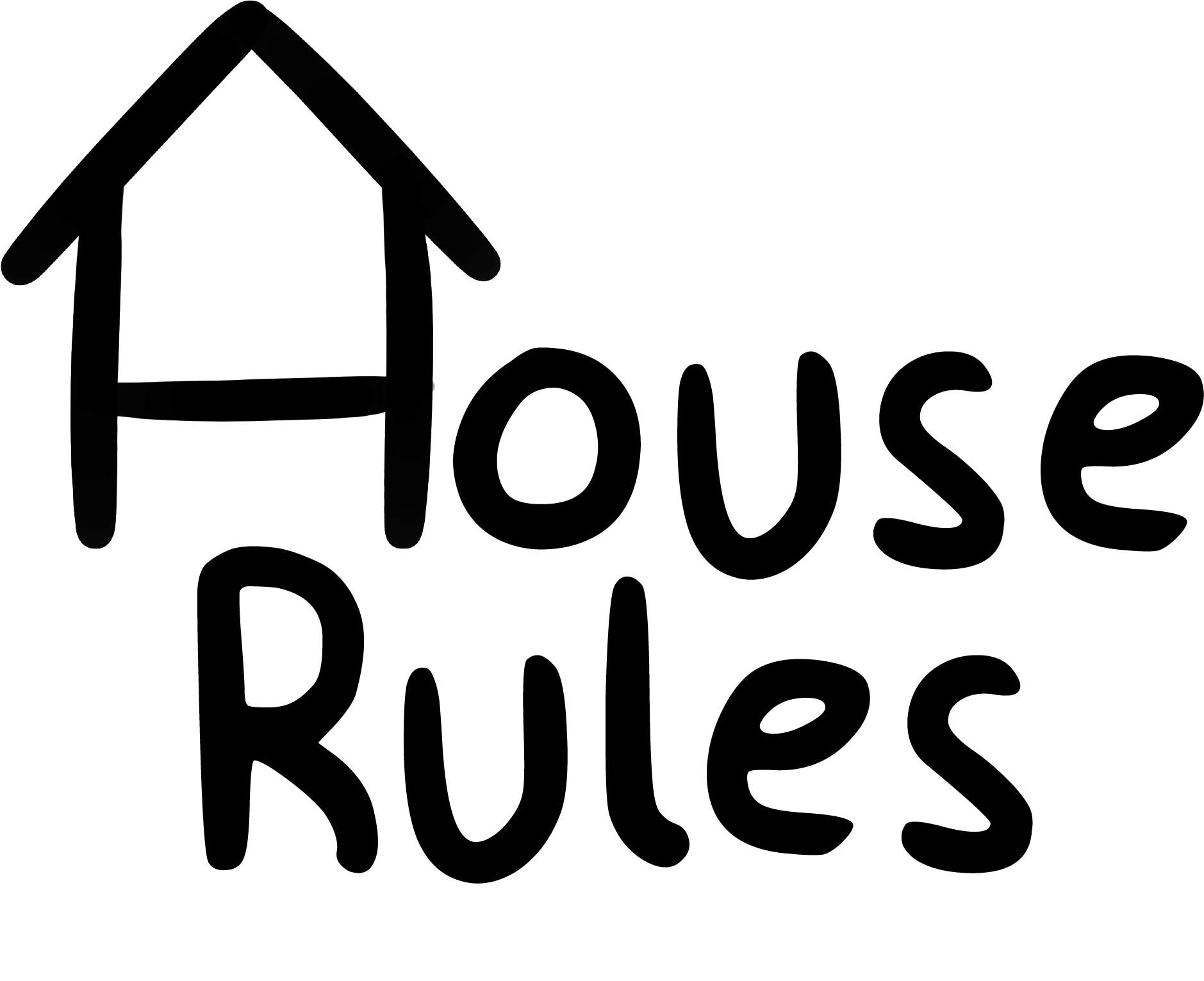 House Rules Facts
