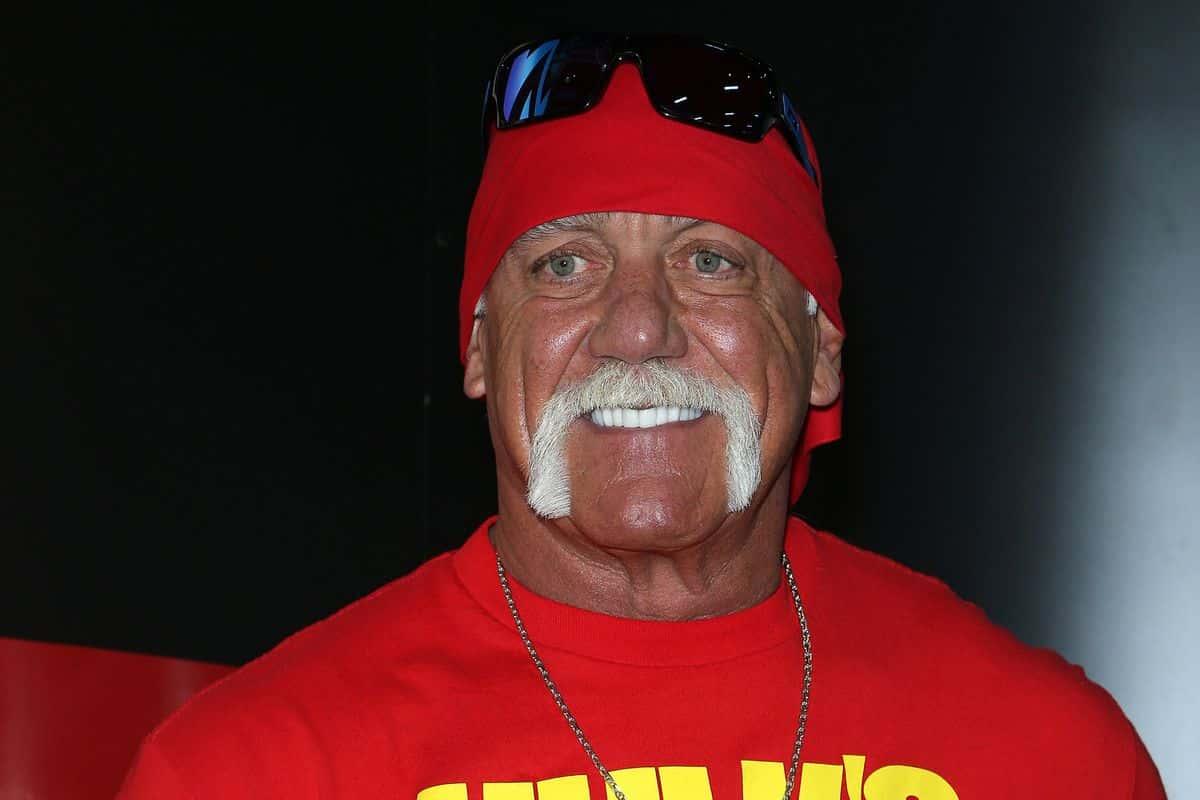 Hulk Hogan Facts