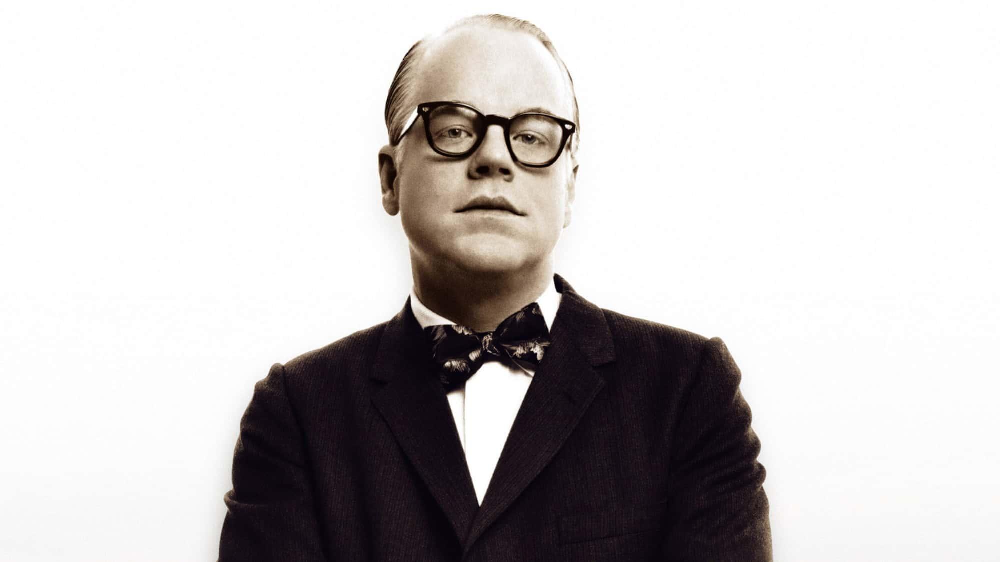 Truman Capote facts