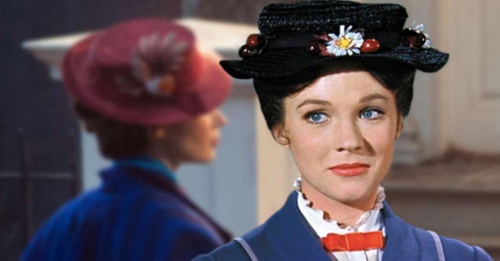 42 Supercalifragilisticexpialidocious Facts About Mary Poppins