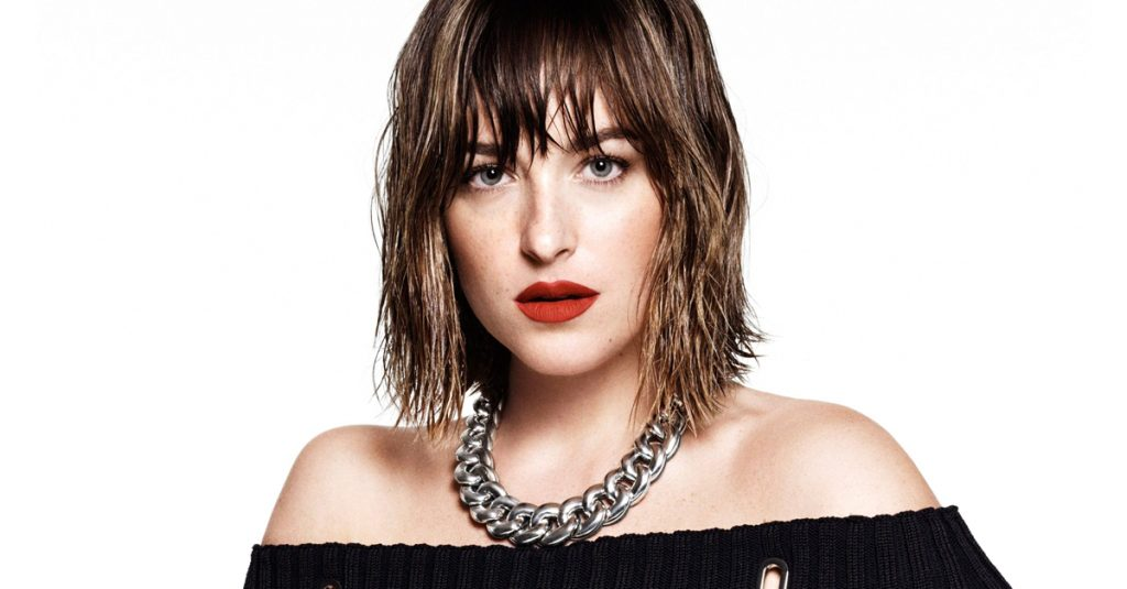 26 Sultry Facts About Dakota Johnson