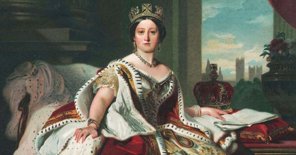 45 Regal Facts About Queen Victoria