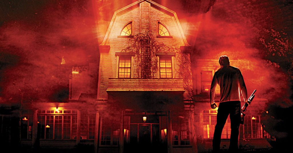 24 Creepy Facts About The Amityville Horror