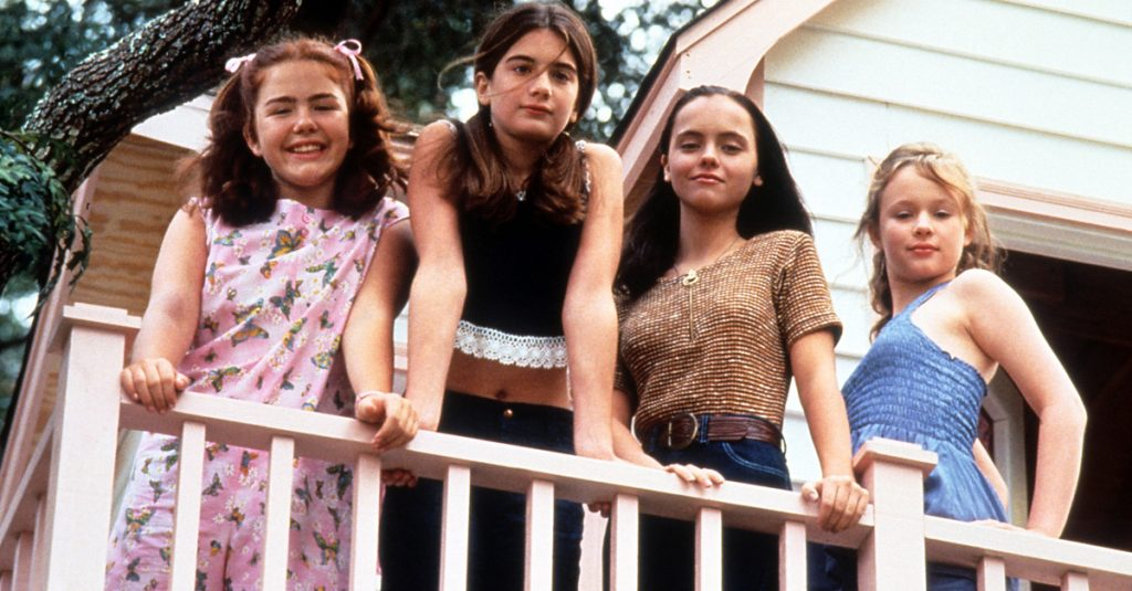 42 Heart-Wrenching Facts About Coming Of Age Films