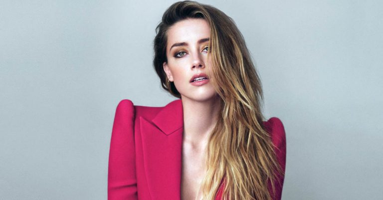 Amber Heard Facts