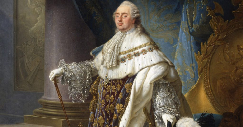 42 Head-Chopping Facts About Louis XVI, The Last King Of France