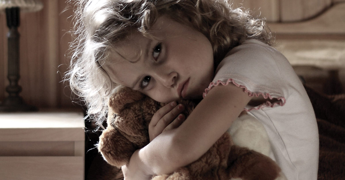 Traumatic Childhood Experiences