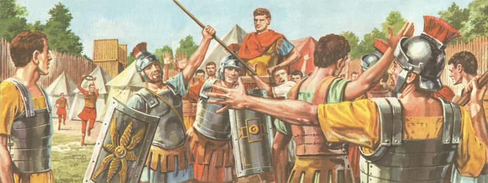 Marcus Aurelius facts