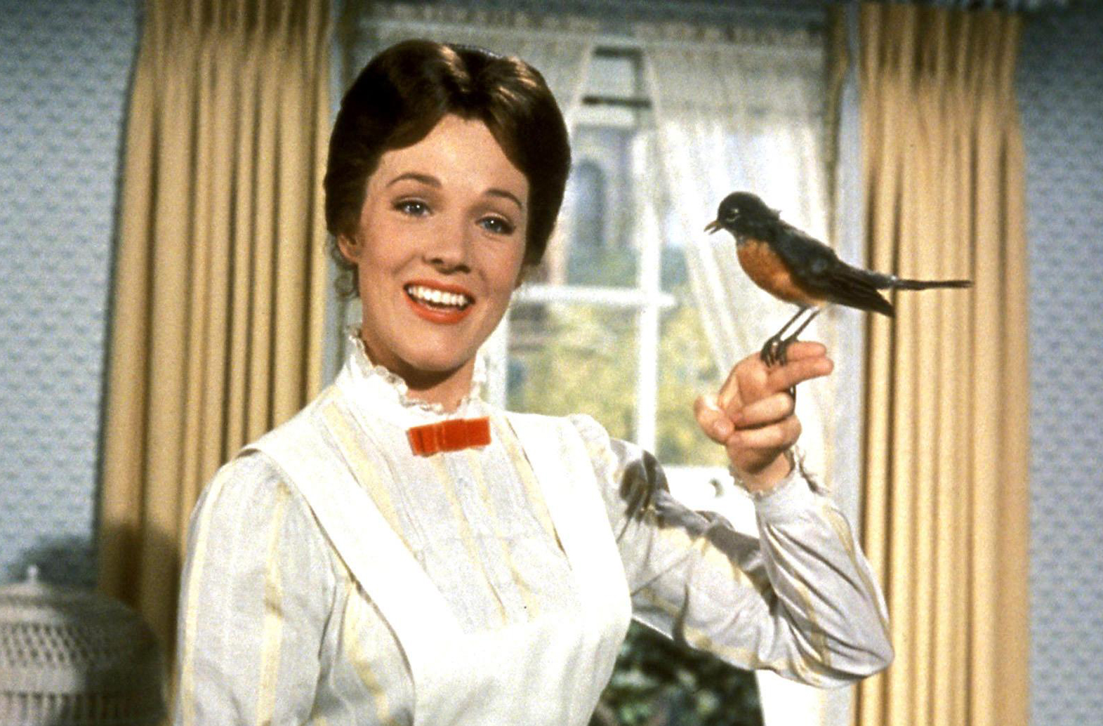 Mary Poppins facts
