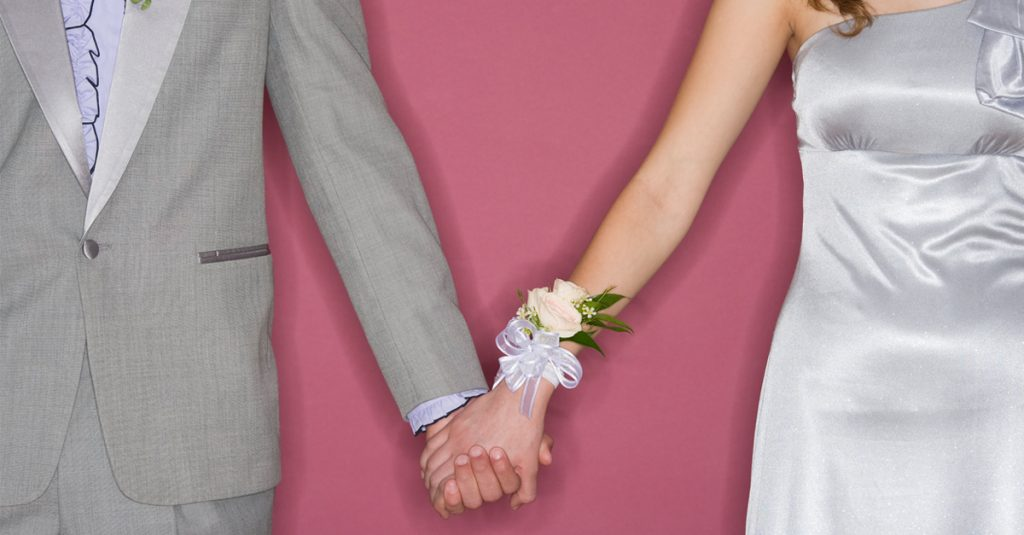High School Graduates Share Their Most Excruciating Prom Horror Stories