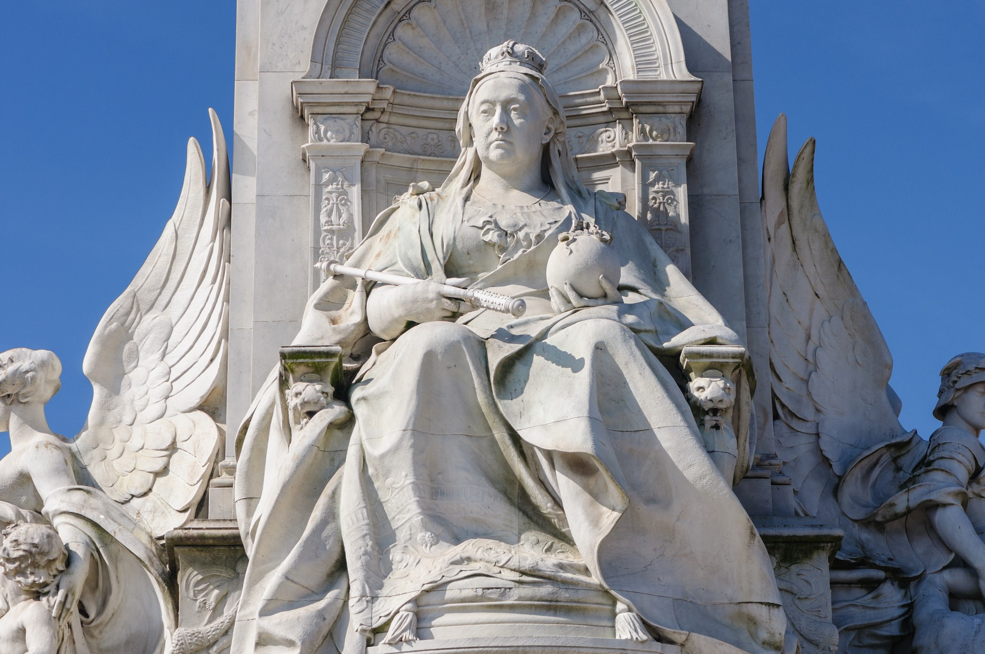 Queen Victoria Facts