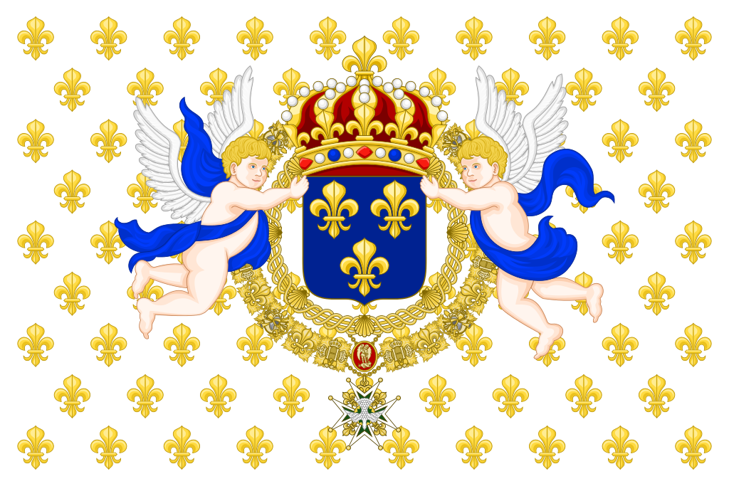 French Monarchy Facts