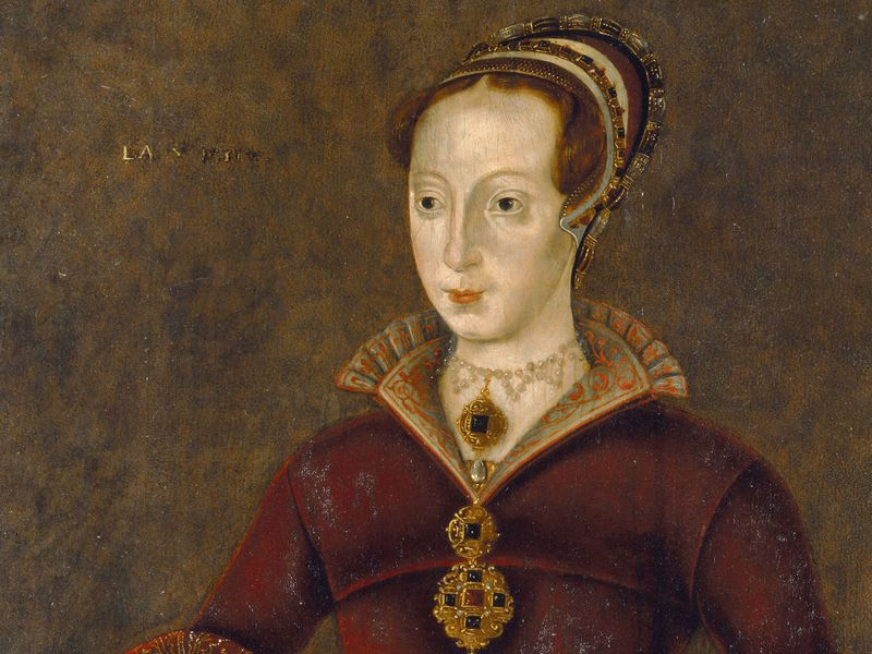 Jane Grey Facts
