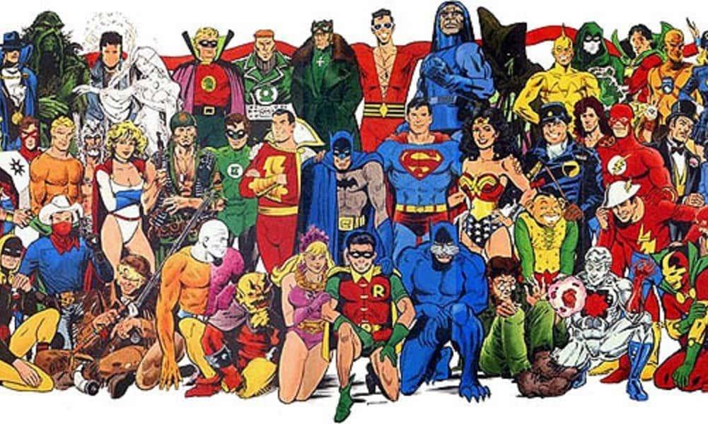 People Behind Superheroes Facts
