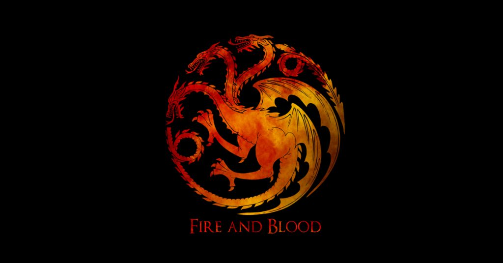 43 Scorching Facts About House Targaryen