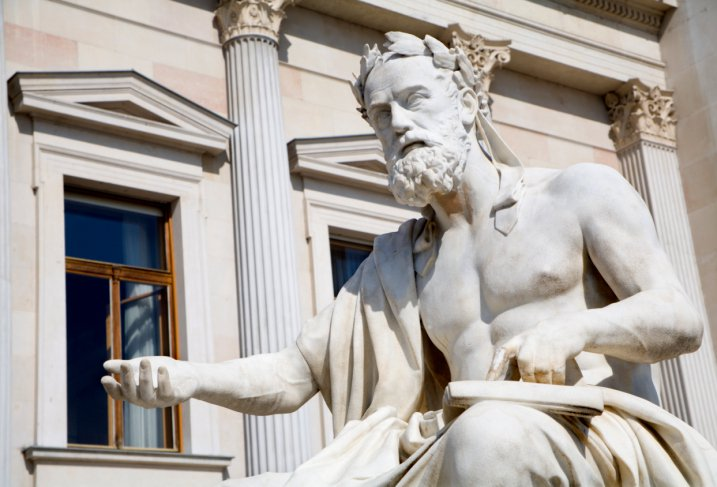 Ancient Greek Philosophers Facts
