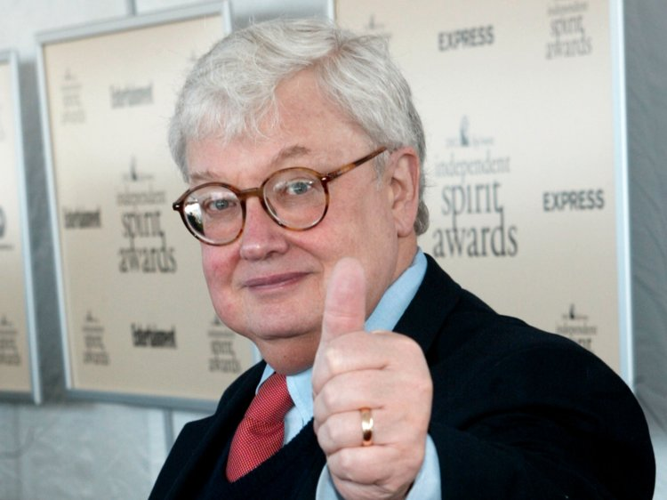 Roger Ebert Facts