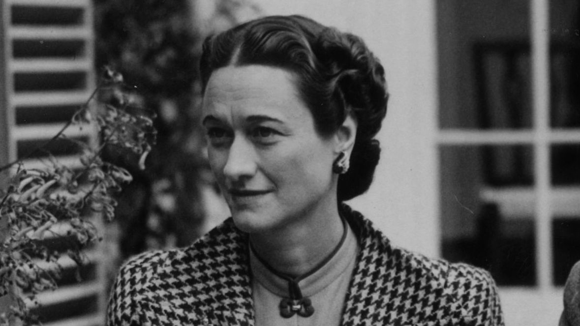 Wallis Simpson Facts