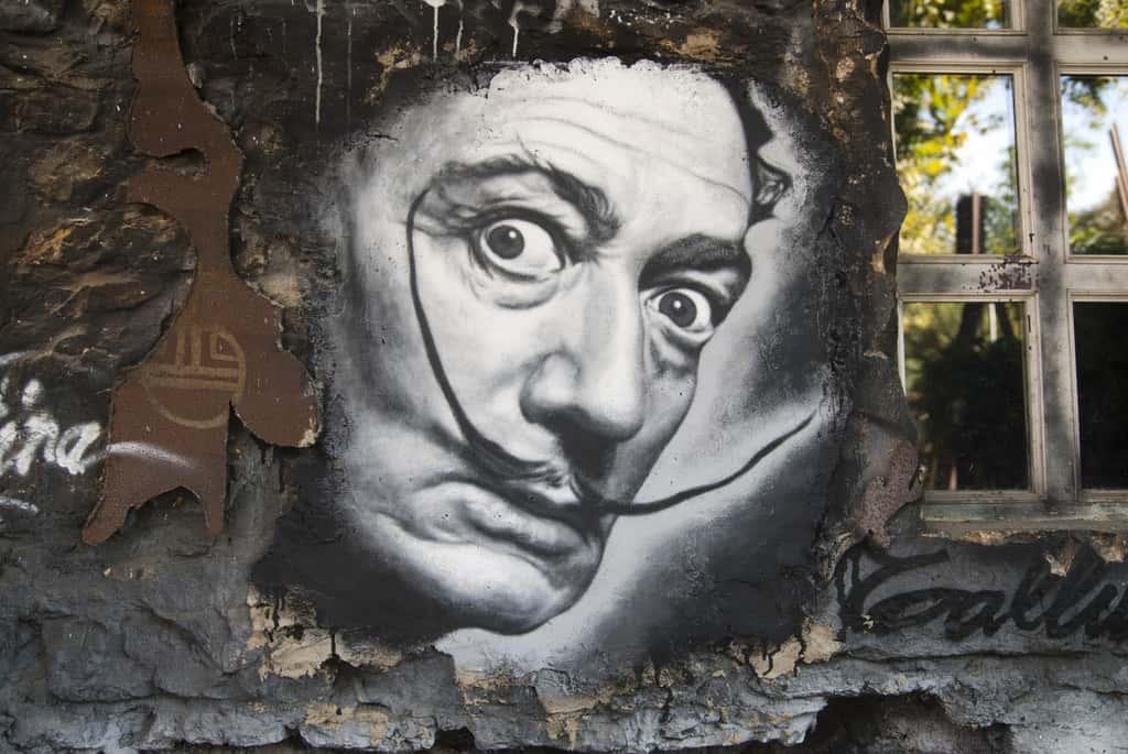 Salvador Dali, The Supreme Surrealist Facts