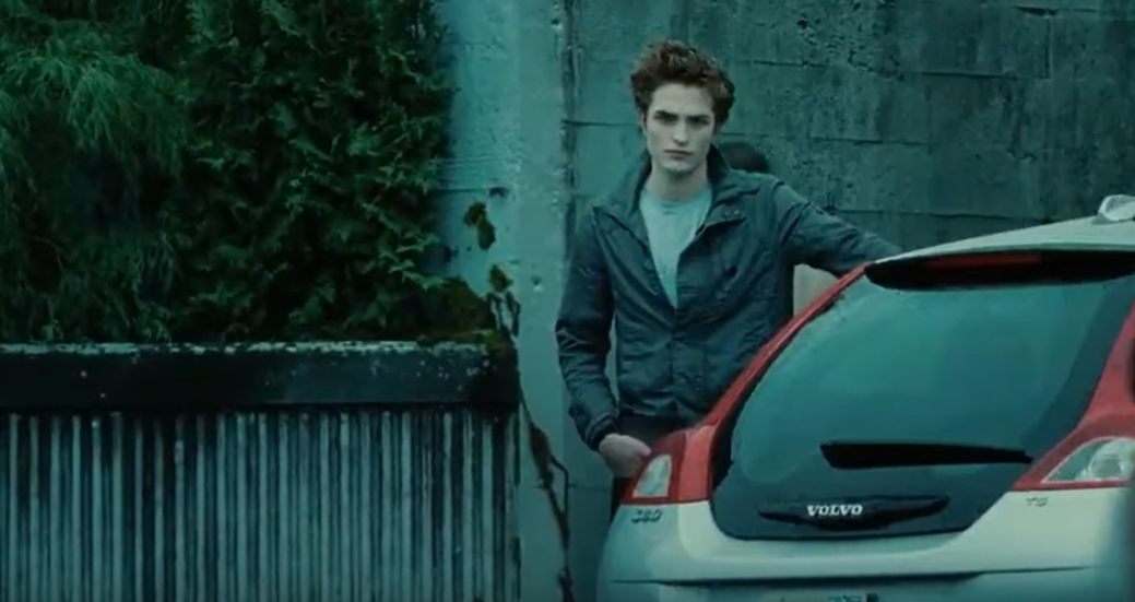 The Twilight Series facts
