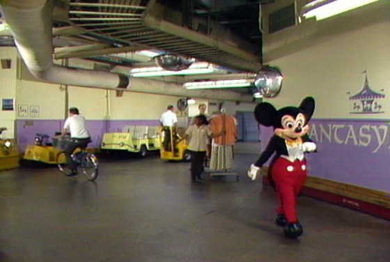 Disneyland Behind the Scenes Facts
