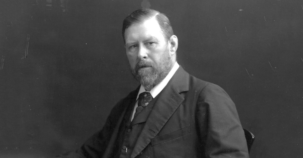 44 Bloodsucking Facts About Bram Stoker, The Dark Creator of Dracula